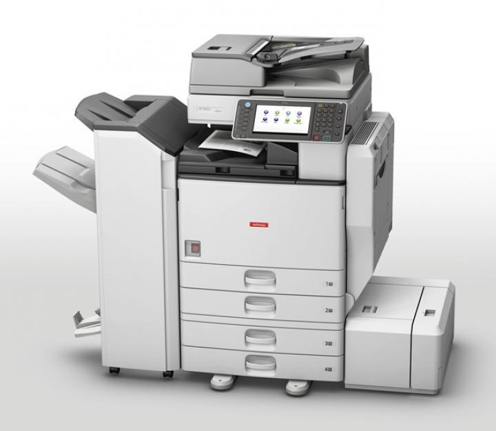 Stampanti multifunzione professionali