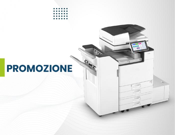 stampanti multifunzione professionali RICOH