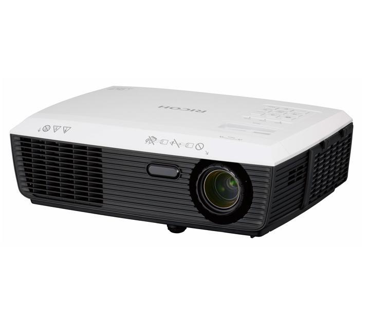 Videoproiettori professionali e videoconferenze